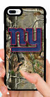 NEW YORK GIANTS CAMO PHONE CASE FOR iPHONE XS MAX XR X 8 7 PLUS 6S PLUS 5C 5 SE $14.88 USD on eBay
