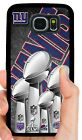 NEW YORK GIANTS PHONE CASE FOR SAMSUNG NOTE &GALAXY S6 S7 EDGE S8 S9 S10 E PLUS $19.88 USD on eBay