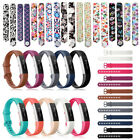 Replacement Wrist Band Silicone Watch Bracelet For Fitbit Alta/Fitbit Alta HR xi image