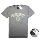FixedPricenwt abercrombie & fitch by hollister mens t-shirts graphic tees size xs,s,m,l,xl