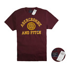 NWT Abercrombie & Fitch by Hollister Mens T-Shirts Graphic Tees Size XS,S,M,L,XL
