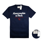 NWT Abercrombie & Fitch by Hollister Mens T-Shirts Graphic Tees Size XS S M L XL