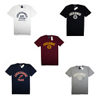 NWT Abercrombie & Fitch by Hollister Mens T-Shirts Graphic Tees Size XS,S,M,L,XL image