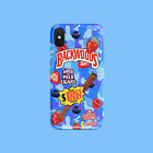 Backwood X BAPE Bathing Ape Camo iPhone Case | Cigarillo Cigar Wild n Mild Roll