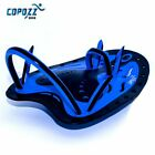 Silicone Hand Swimming Trax Paddles Fins Flippers Webbed Training Diving Gloves