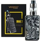 NEW! VOO DRAG 2 177W with UFORCE T2 BLACK & PLATINUM | US SELLER |FREE SHIPPING