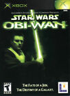 STAR WARS OBI-WAN for Original Microsoft Xbox System $3.99 USD on eBay