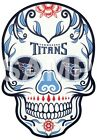 Tennessee Titans Skull sublimation or color iron on transfer $3.0 USD on eBay
