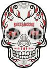 Tampa Bay Buccaneers Skull sublimation or color iron on transfer $3.25 USD on eBay