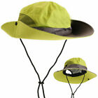 Mesh Camping Bucket Hat Polyester Outdoor Activities Casual Fishing Men Women