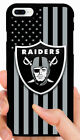 OAKLAND RAIDERS NFL PHONE CASE FOR iPHONE 11 PRO XS MAX X 8 7 6S 6 6 PLUS 5S 5C $14.88 USD on eBay