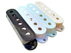 Pro Series Stratocaster 50mm Pole Spacing Single Coil Pickup Cover Set of 3