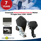 Oceansouth Vented Running Covers for Mariner Outboards image