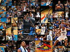 Dwight Howard Orlando Magic Collage NBA Basketball Print POSTER FR on eBay