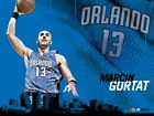Marcin Gortat Orlando Magic NBA Wall Print POSTER FR on eBay