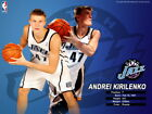 Andrei Kirilenko Utah Jazz NBA Wall Print POSTER FR on eBay