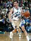 John Stockton Utah Jazz NBA Wall Print POSTER FR on eBay