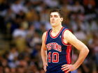 Bill Laimbeer Detroit Pistons NBA Wall Print POSTER FR on eBay