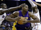 Andrew Bynum Los Angeles Lakers NBA Wall Print POSTER FR on eBay