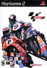 MOTOGP PS2 Playstation 2 COMPLETE MOTO GP w/ Case & Manual Excellent!