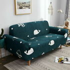 1 2 3 4 Seater Washable Stretch Sofa Cover Stretch Sectional Pet Couch Slipcover