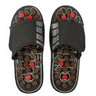 Foot Massage Slippers Acupuncture Treatment Massage Foot Acupuncture Activa N7I2