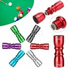 3 in 1 Snooker Pool Cue Tip Shaper/ Scuffer/Aerator Billiards Cue Stick Tool $9.86 USD on eBay