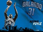 Adonal Foyle Shot Orlando Magic NBA Wall Print POSTER US on eBay
