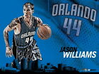 Jason Williams Orlando Magic NBA Wall Print POSTER US on eBay