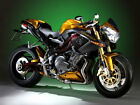 Benelli Concept Bike Motorcycle Wall Print POSTER US