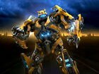 "Buy ""Transformers 2 Revenge Bumblebee Movie Wall Print POSTER US"" on EBAY"