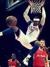 Carmelo Anthony Dunk New York Knicks NBA Wall Print POSTER CA on eBay