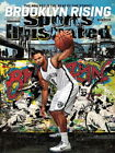 Deron Williams Brooklyn Nets NBA Wall Print POSTER CA on eBay