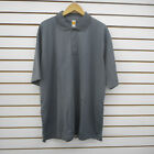 Men's A+ Assorted Color's Jersey Knit Short Sleeved Polo Shirt Sizes 2XL - 5XL