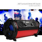 FM Portable bluetooth Speaker Wireless Stereo Loud Super