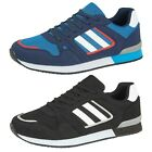 Urban Jacks Mens Classic Jogger Running Gym Work Out Sports Trainers Shoes Size