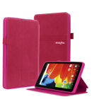 """For RCA Voyager/Voyager II/Voyager III/Voyager Pro 7"""" Case Smart Leather Cover"""