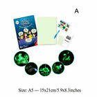 Glowing Paint Glow Light Tablet Draw With Light Fun And Developing Toy For Kids