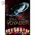 "5D DIY Diamond embroidery Painting Kits -Full Square / Round Drill ""Star Trek... on eBay"
