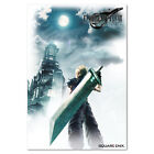 Final Fantasy 7 Remake Poster - Official Box Art - High Quality Prints