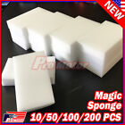 Bulk Lot Magic Sponge Eraser Melamine Cleaning Foam Thick Home Cleaning Tool photo