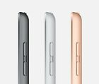 Brand New iPad 7th Gen 10.2in 32GB/128GB Wi-Fi/Cellular Gold/Silver/Gray