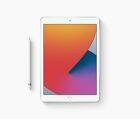 Brand New iPad 7th Gen 10.2in 32GB/128GB Wi-Fi/Cellular Gold/Silver/Gray Special