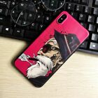 Punk Style Case Cover Anime Dragon Ball Z Goku For iPhone 7 8 Plus X XR XS MAX