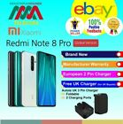 Xiaomi Redmi Note 8 Pro Brand New Sealed Factory Unlocked Global Version