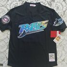 WADE BOGGS TAMPA BAY RAYS HOF THROWBACK JERSEY on Ebay
