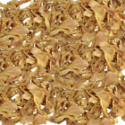 Bulk Pack of 100 % Natural Pigs Ears Pig Ear Strips, Treats  Dogs Treat