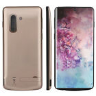 For Samsung Galaxy Note 10 Plus Battery Case Extended Backup Charger Smart Cover