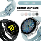 Bracelet Sports Silicone Strap Band For Samsung Galaxy Watch 42mm/Active 2 44mm image
