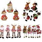 Christmas Baubles Tree Hanging Ornaments Craft...